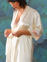Long Negligee A13